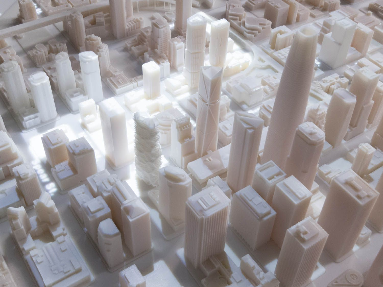 cgarchitect professional 3d architectural visualization usercgarchitect professional 3d architectural visualization user community steelblue unveils largest 3d printed interactive city model of san francisco