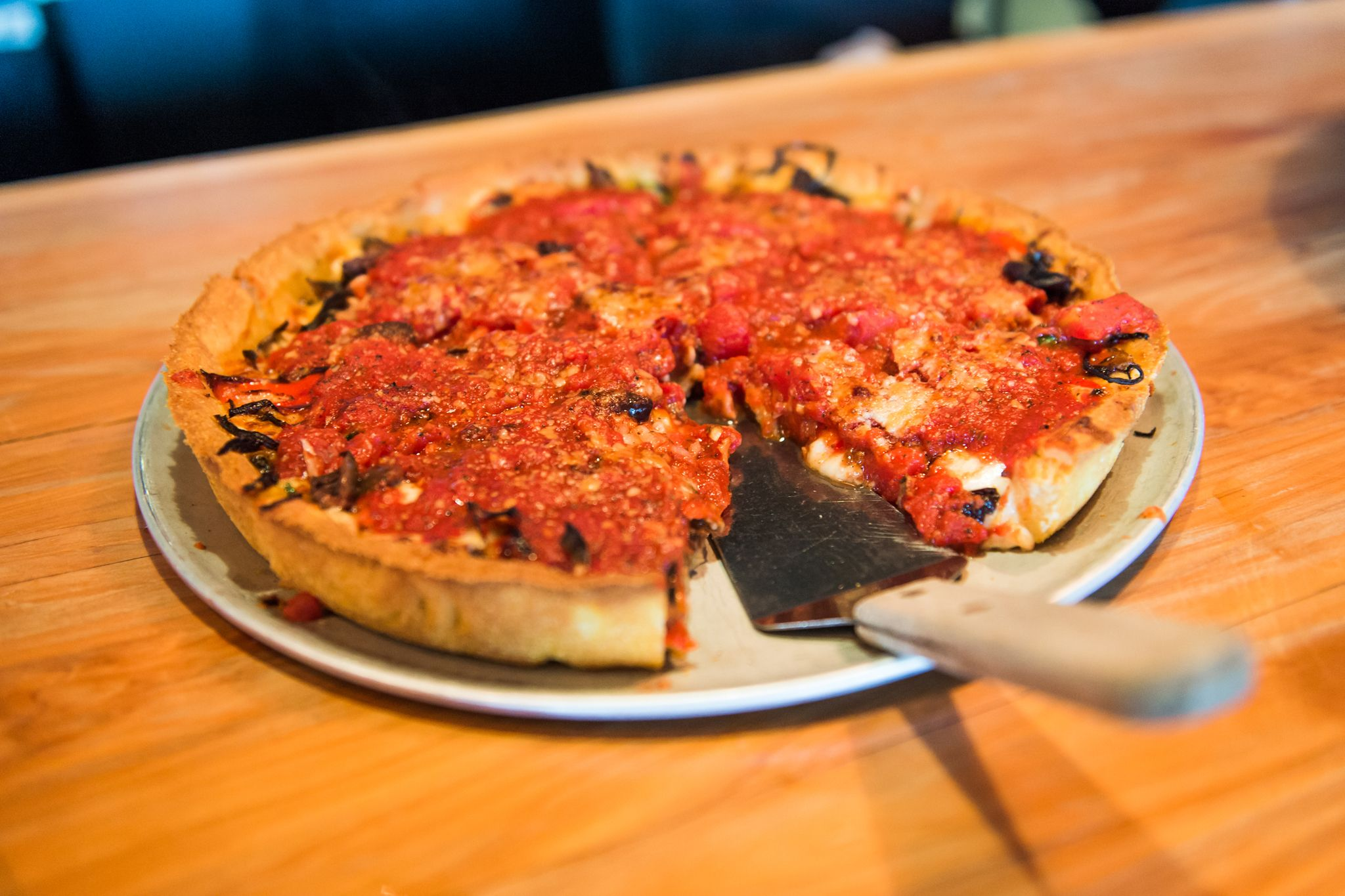 The Best Pizza In San Francisco