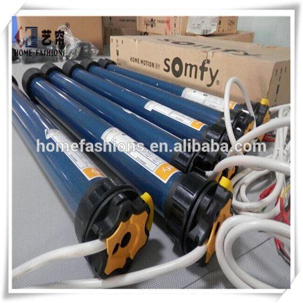 Source Somfy Electric Roller Blind Motor On M Alibaba Com Roller