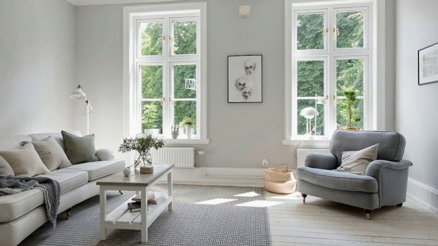 8 Stunning Scandinavian Living Room Design Ideas For Your Guest Comfortable Living Room Scandinavian Furniture Design Living Room Scandinavian Design Living Room