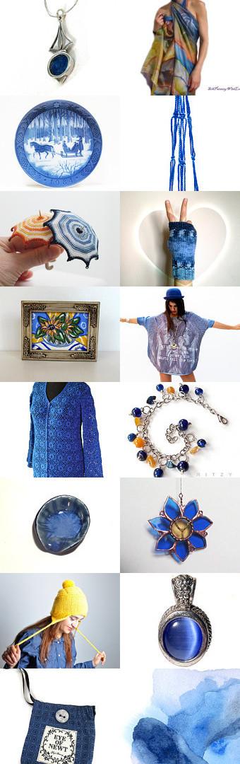 Christmas Gifts by Marlena Rakoczy on Etsy--Pinned with TreasuryPin.com