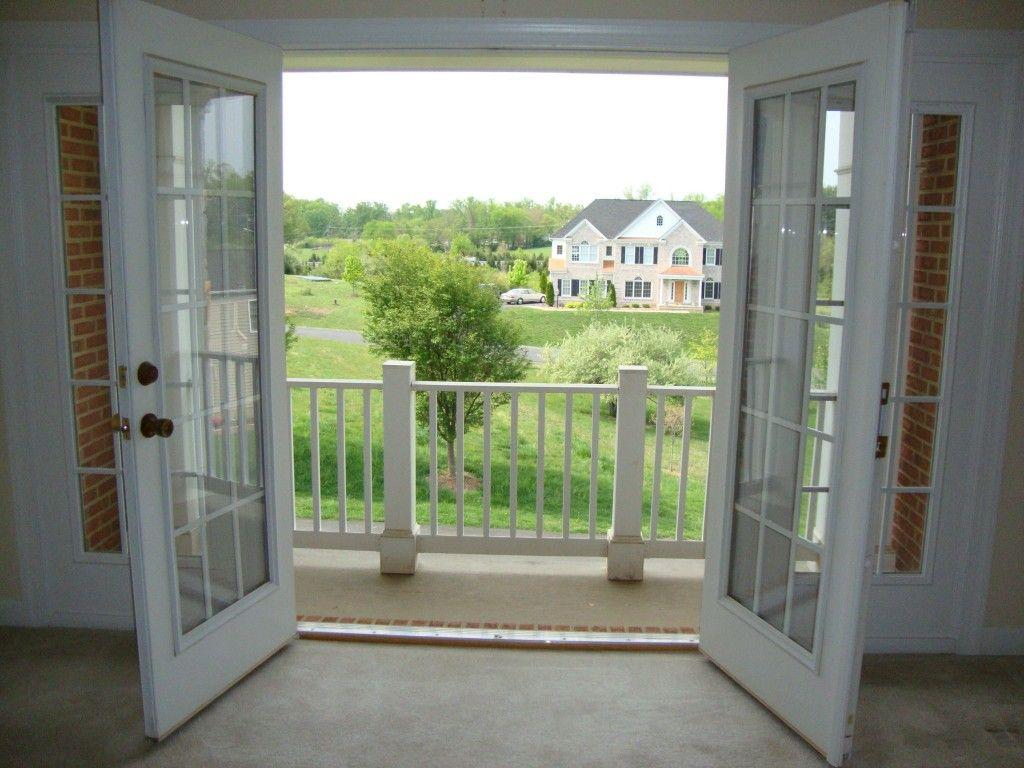 Bedroom Balcony Designs With Balcony Master Bedroom With