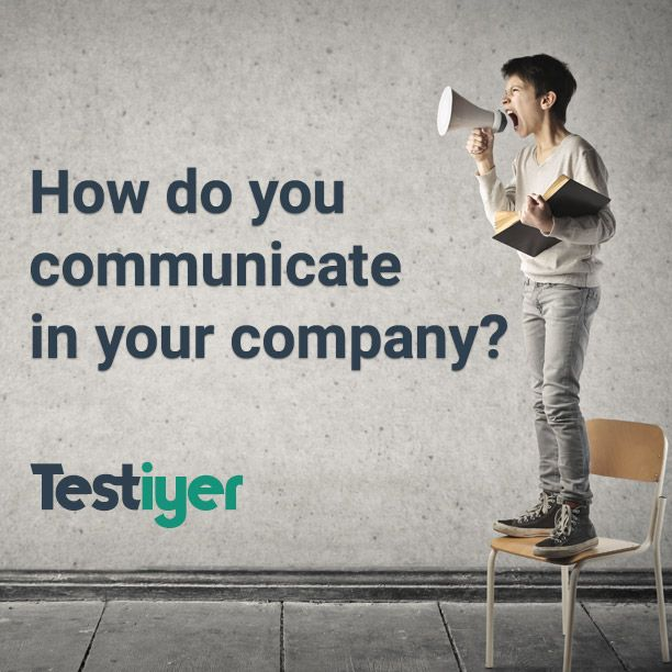 Make scenarios and share with your customers with Testiyer. Then, you can be sure that the result satisfies your needs.