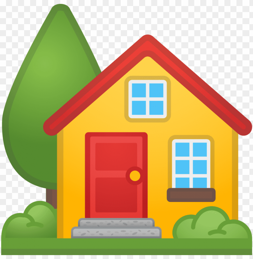 Cartoon House House Icon Png Free Png Images Png Free Png Images Cartoon House Free Valentine Clip Art Home Icon