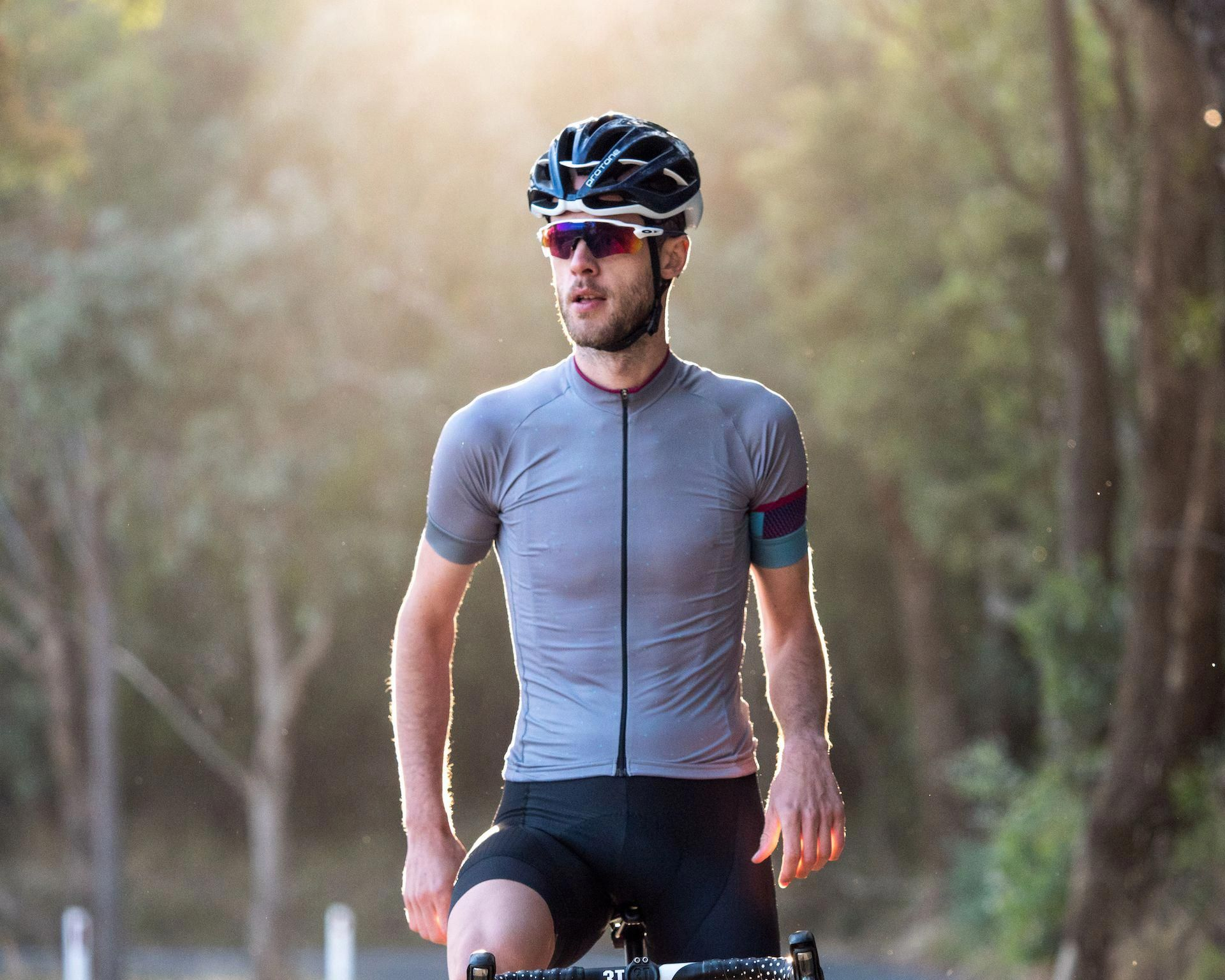 Cycling Apparel Review Of Ornot Kit New House Jersey