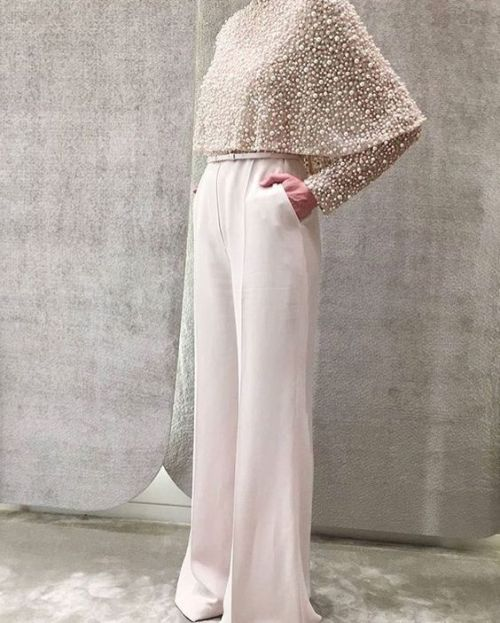 3454ba5bf677 How to wear palazzo pants with hijab – Just Trendy Girls