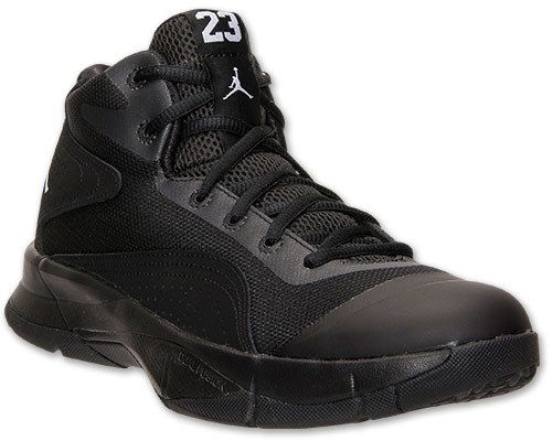 7a6eacef1d5203 Nike Men s Jordan Court Vision 00 Basketball Shoes
