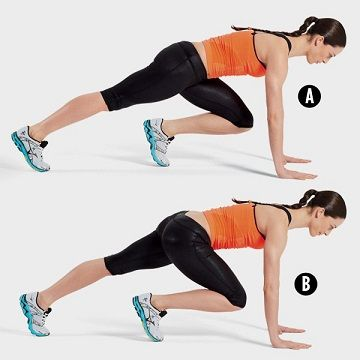 9 Best & Effective Exercises To Lose Muffin Top ( Love Handles )  #beautytips  #fitness