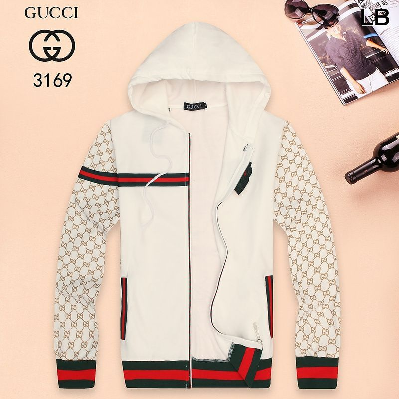 204723460fc Gucci hoodies men-GG27476