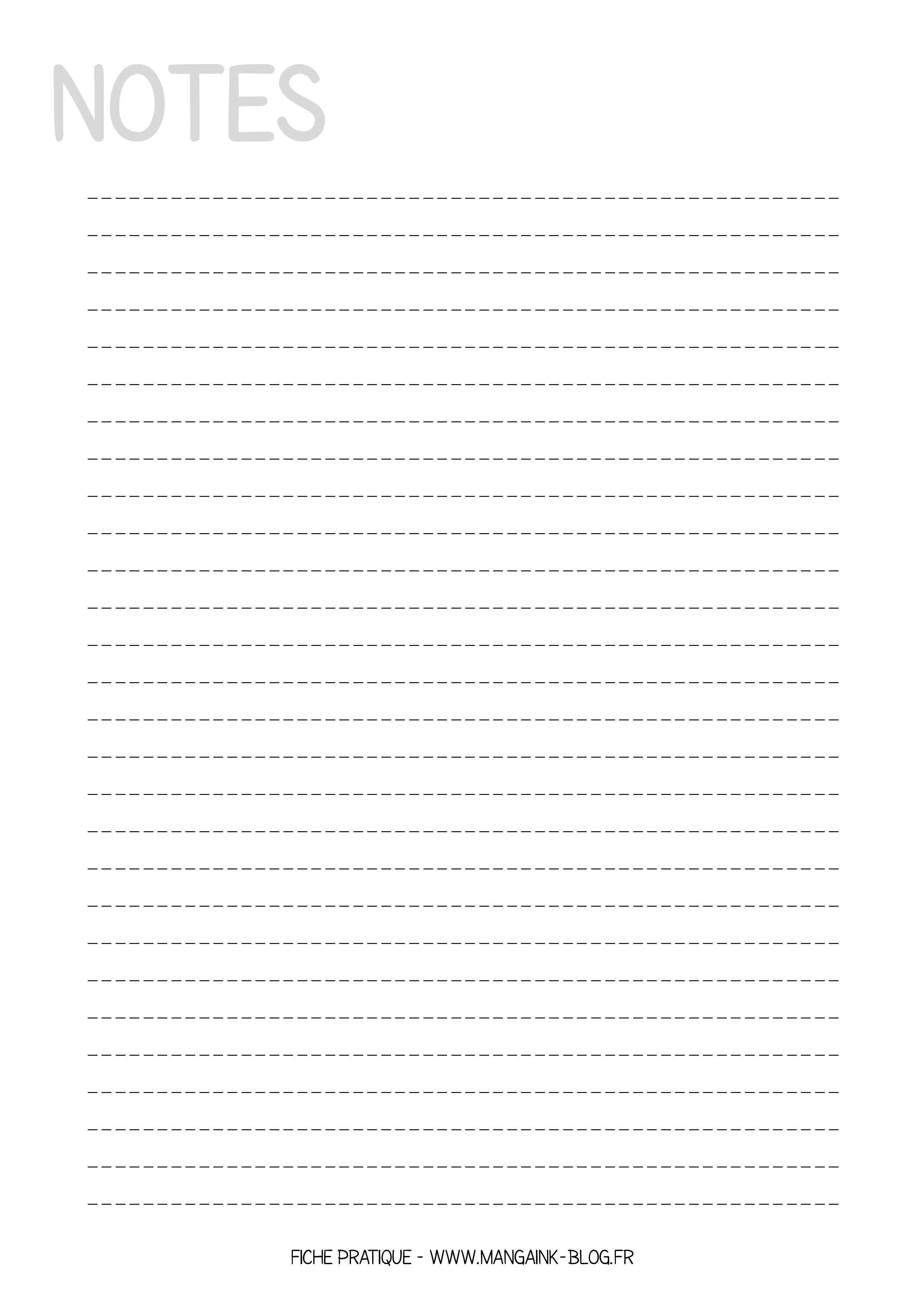 Fiche pratique imprimer feuille de notes outils fiches pratiques pinterest a - Feuille de musique a imprimer ...