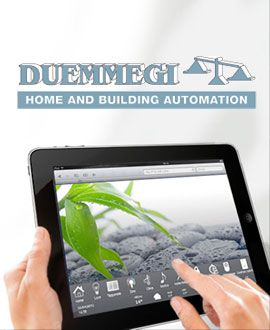 #Duemmegi #Website - Home automation