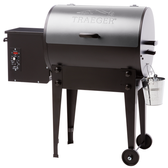 Traeger Smoker 300 at Costco Tailgater Silver For Aaron