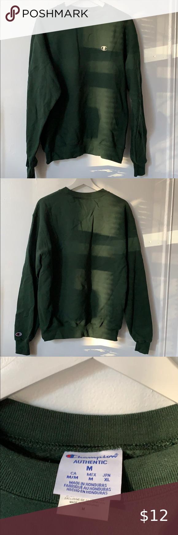 Green Champion Sweatshirt Champion Sweatshirt Green Champion Sweatshirt Sweatshirts [ 1740 x 580 Pixel ]