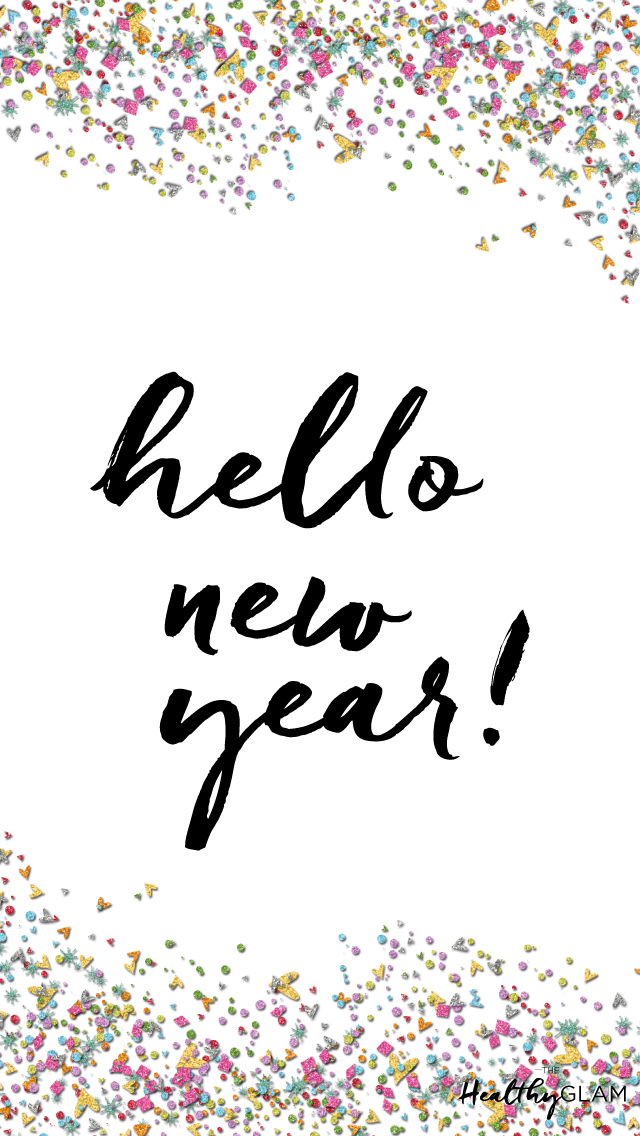 Hello New Year Iphone Wallpaper Glitter Fondos Para Iphone Fondo De Ano Nuevo Fondos De Pantallla
