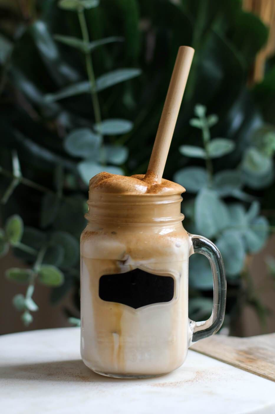 Dalgona Coffee Recipe - How to Make Whipped Coffee ...