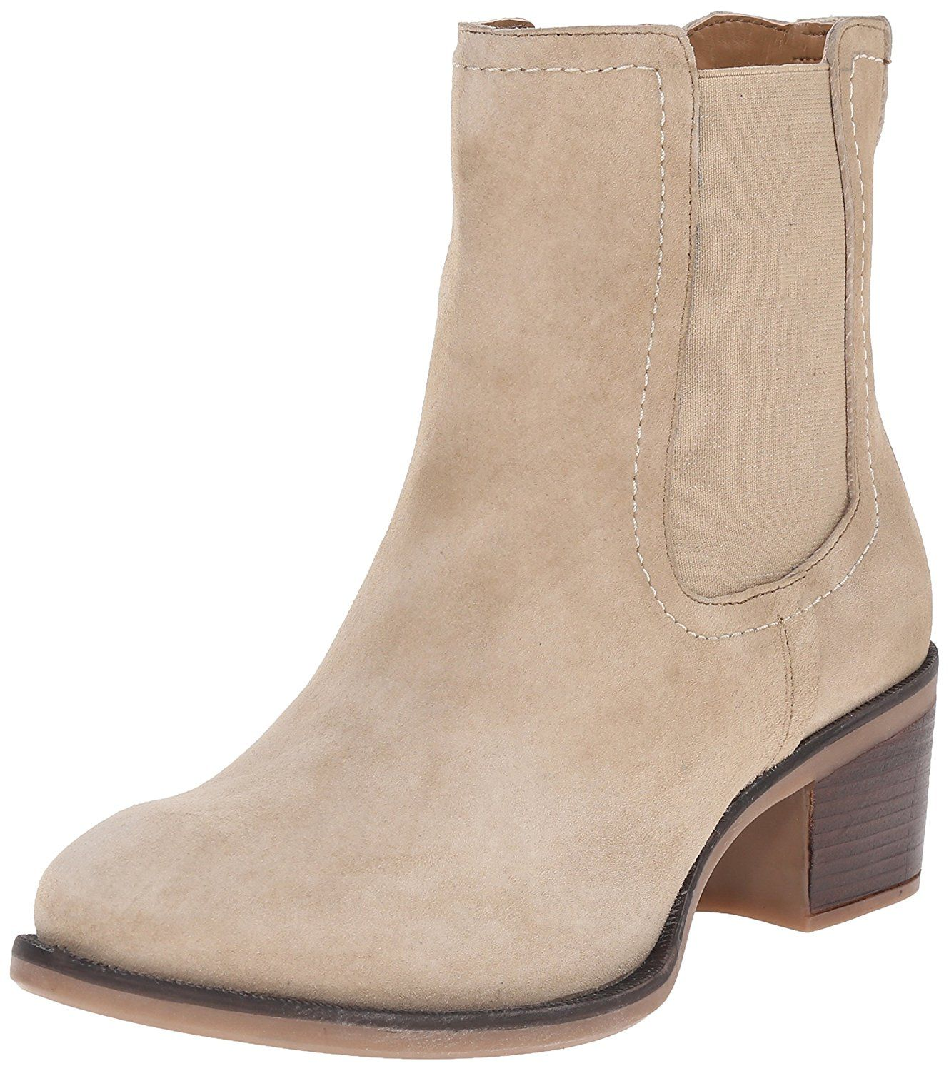 Hush Puppies Women S Landa Nellie Chelsea Boot Discover This Special Product Click The Image Boots Botas
