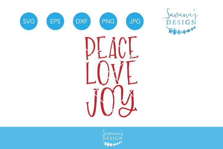 Download Peace Love Joy Svg Peace Svg Love Svg Joy Svg Christmas Svg Peace On Earth Svg Svg Files For Cricut Svg Files Files F Svg Peace And Love Peace On Earth