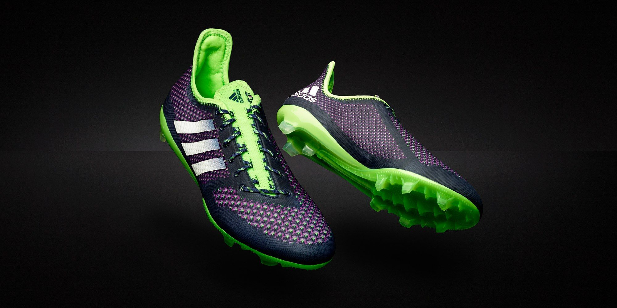 adidas Limited Collection: neuer Primeknit Fußballschuh