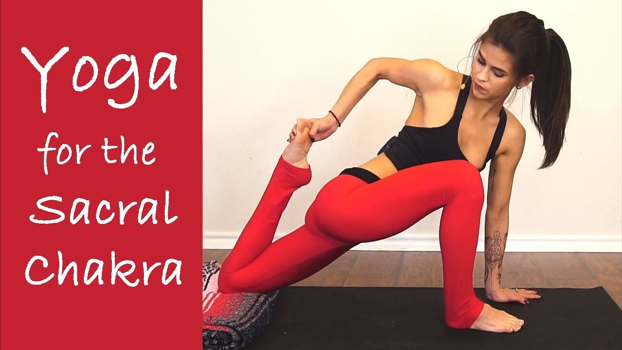 24 Minutes Yoga for Emotional Wellbeing & Creativity