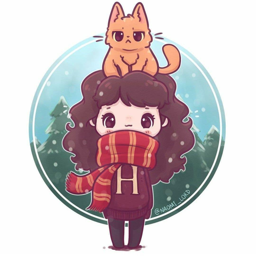 Hermione Desenhos Harry Potter Personagens Harry Potter