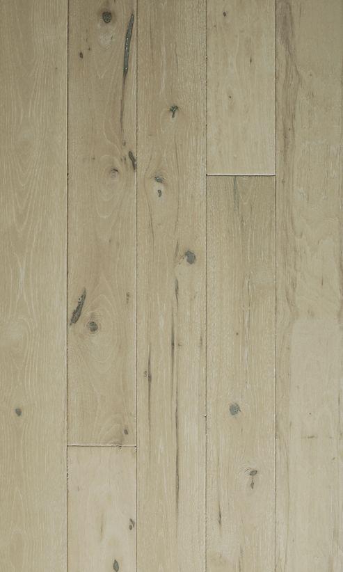 Brushed Amp Aged French Oak Hardwood Flooring