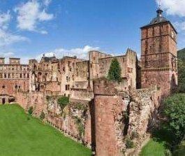 Heidelberg Schloss Castle Germany Germany Castles Hohenzollern Castle Castle