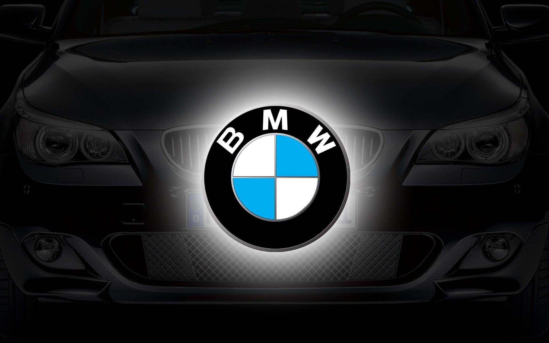 Bmw Car Company Logo Mobil