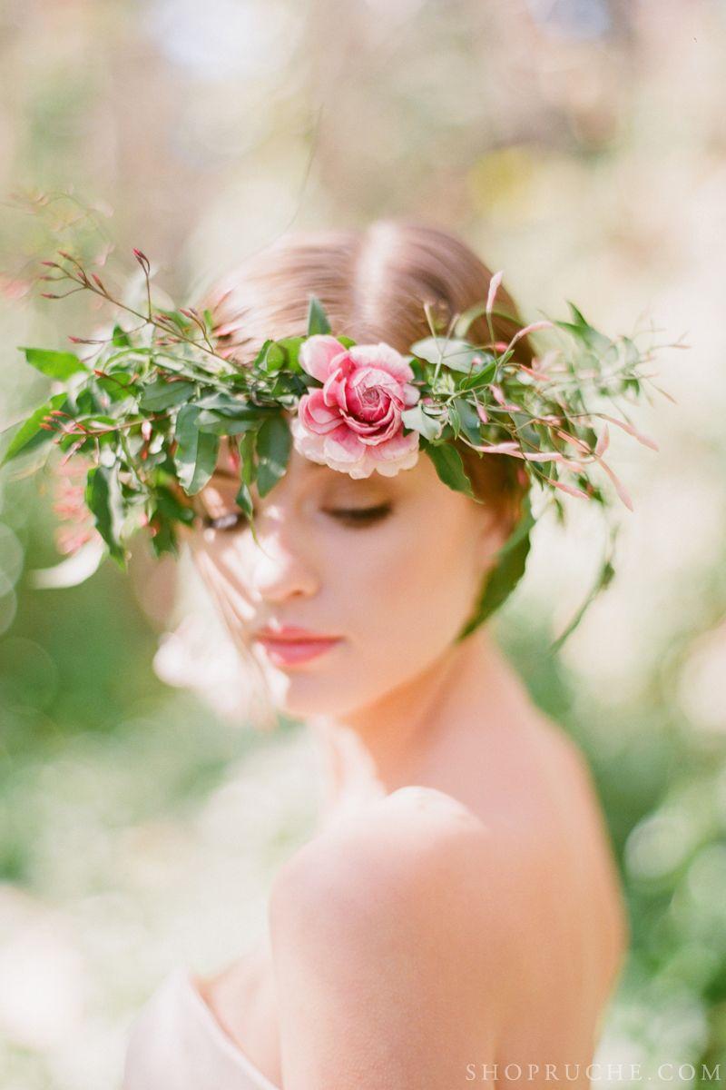 I am a huge fan of flower crowns for photoshoots possibly a more i am a huge fan of flower crowns for photoshoots possibly a more subtle one izmirmasajfo Gallery