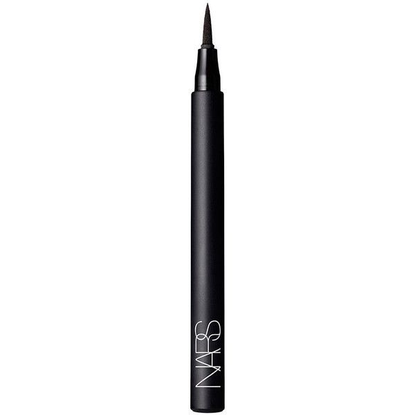 NARS Unrestricted Matte Eyeliner Stylo (535 MXN) ❤ liked on Polyvore featuring beauty products, makeup, eye makeup, eyeliner, beauty, eyes, cosmetics and nars cosmetics
