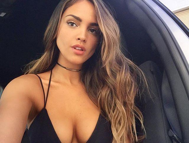 Eiza Gonzalez - Hot Celebs Home