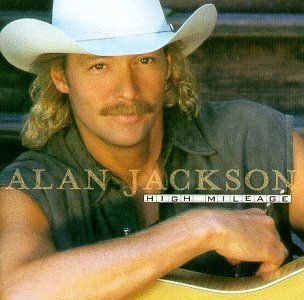 Top 5 Country Artists Of The 1990s Alan Jackson Albums Alan