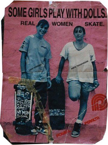Powell Peralta old poster.