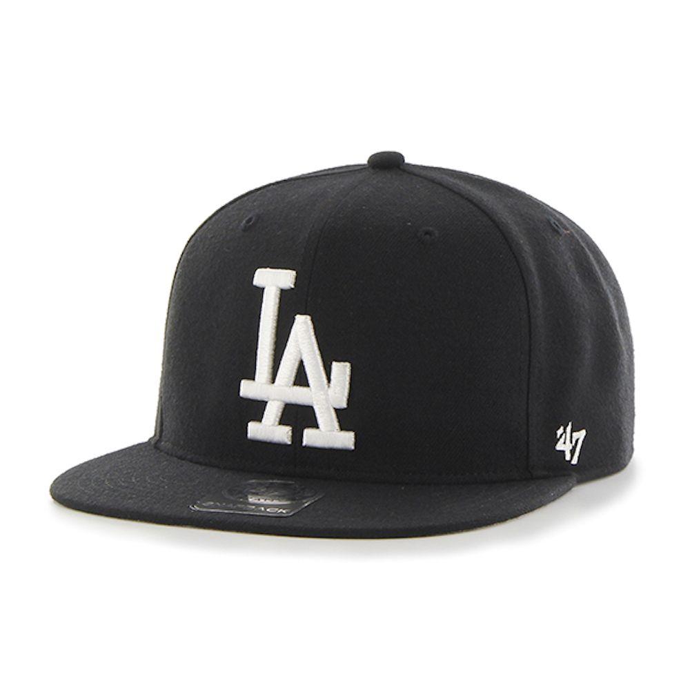 47 Unisexes Mlb Dodgers De Los Angeles Ont Tiré 2 Que Ton Casquette De Baseball Capitaine 47 Marque hPRBCn3vh