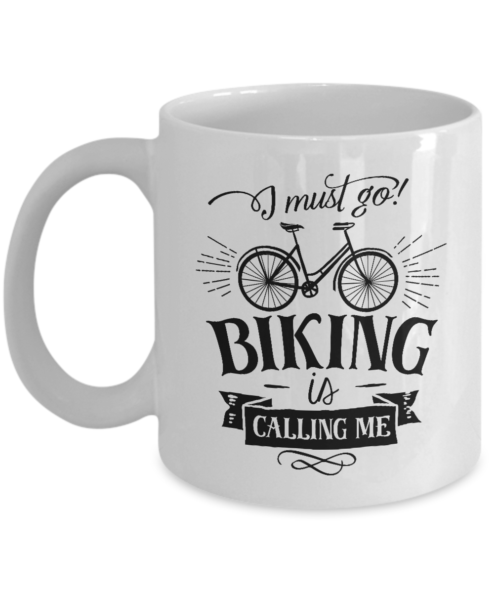 Great gift for anyone that loves to bike!