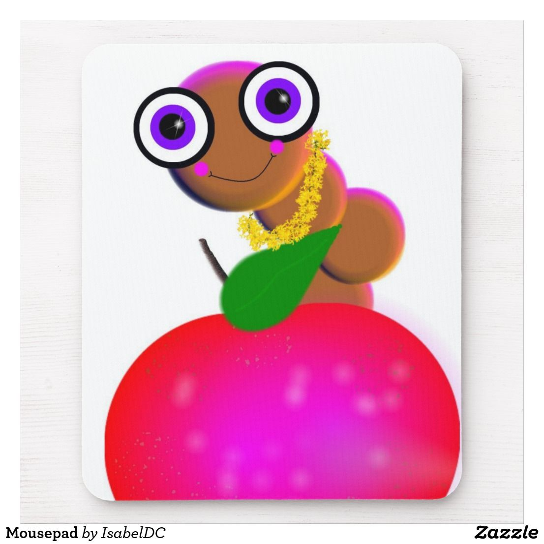 Mousepad Art for kids, Invitation cards, Wedding gifts