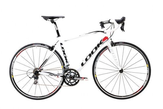 Look Cycle - 566 - Bikes - Road