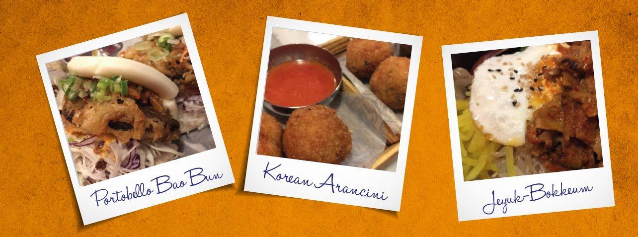 GLORIOUS! Souper Blogger Lucy Loves to Eat's Korean #GloriousAdventures