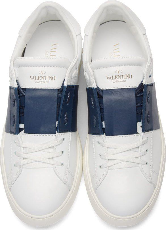 Leather Sneakers | Leather sneakers