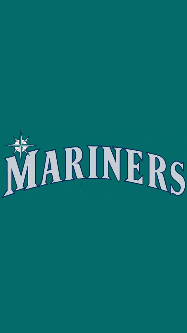 Seattle Mariners 2011 Seattle Mariners Mlb Team Logos Mariners