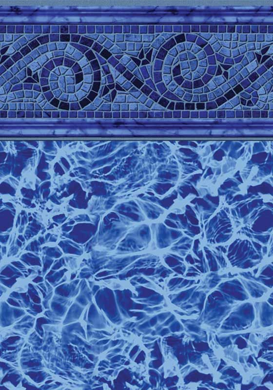 Custom Inground Pool Liners | Pool Liner Factory Outlet