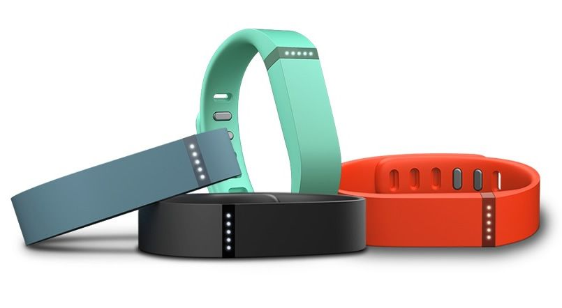 Fitbit announces Flex fitness band with automatic syncing