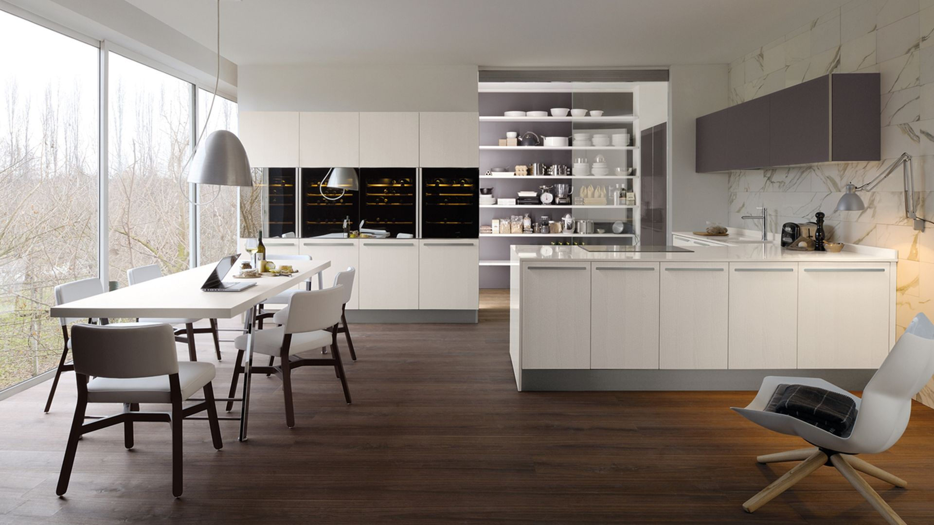Kuhinja Veneta Cucine, model Extra, Harvey Norman Hrvatska ...