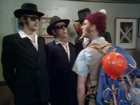Monty Python Flying Circus Episodes | Take Your Pick - Monty Python's  Flying Circus - YouTube