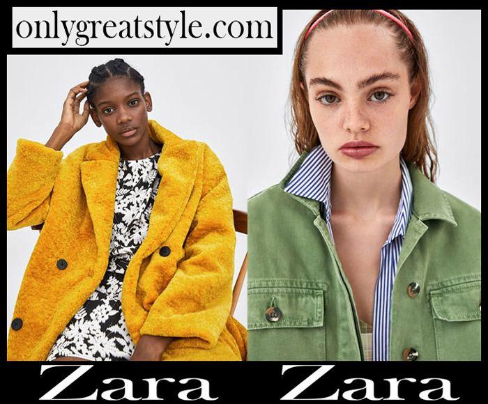 d96d18eb New arrivals Zara jackets 2018 2019 women's fall winter | Jackets ...