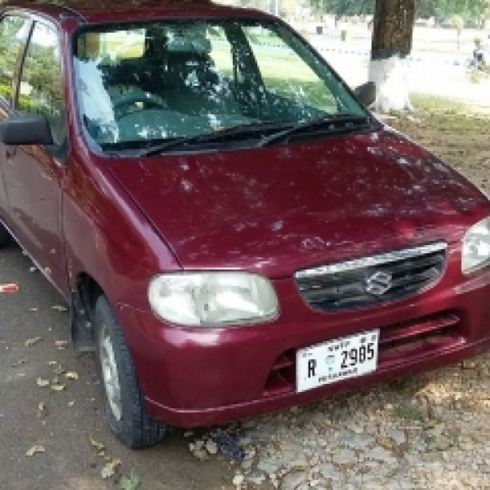 Pin By Quicklyads Pk On Alto Cars For Sale In Karachi Paistan