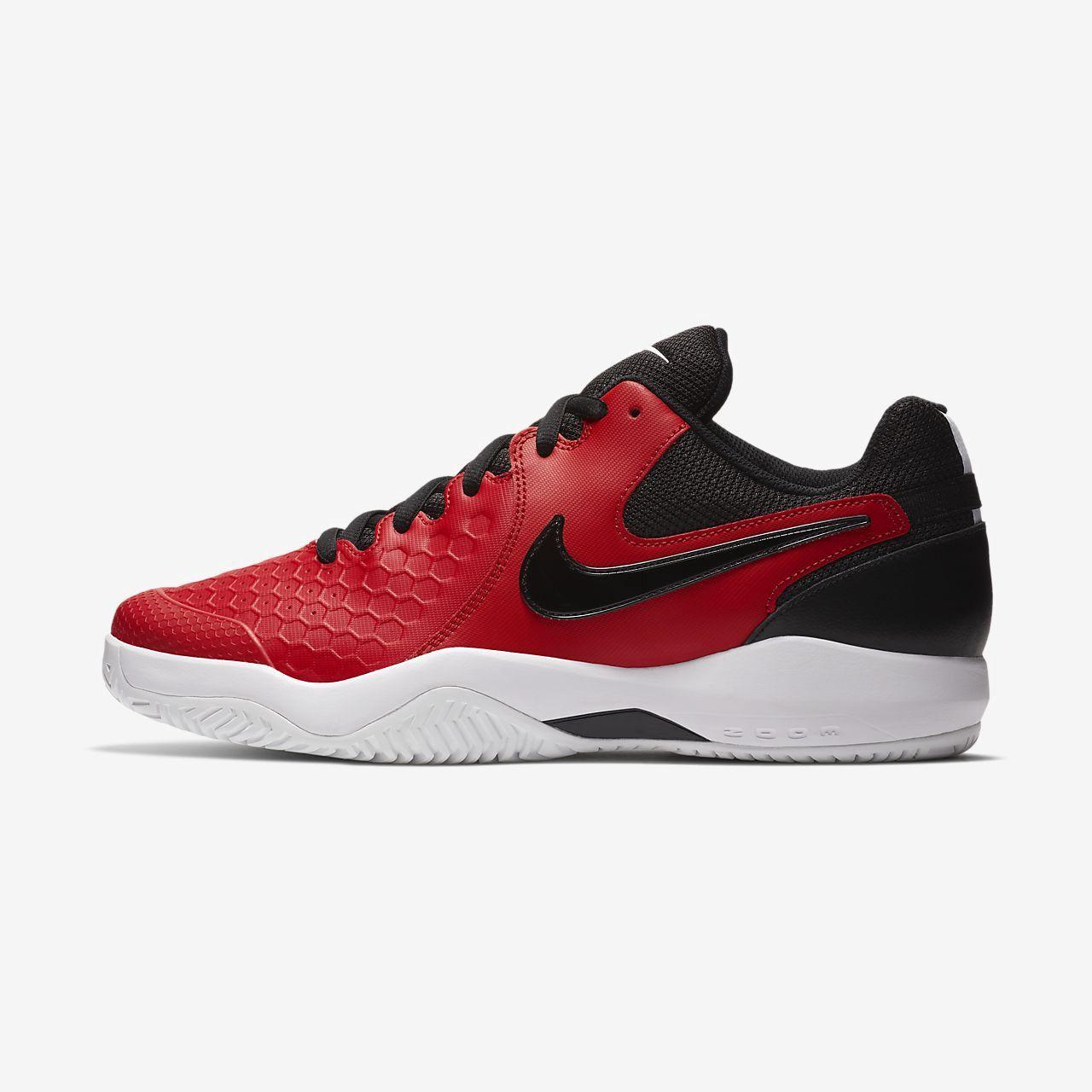 wholesale dealer f4f80 67649 NIKE NikeCourt Air Zoom Resistance Mens Tennis Shoe. nike shoes
