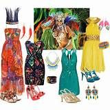 Christmas Carnival Theme Outfit.Rio Carnival Party Theme Christmas Carnival In Rio In