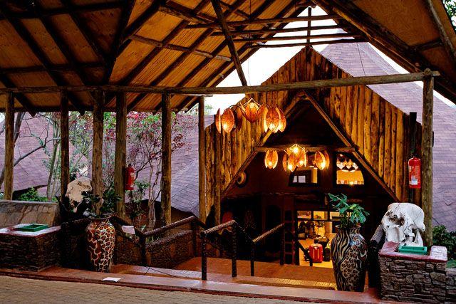 Sopa Lodges - Masai Mara Sopa Lodge - Photo Gallery - Masai Mara Sopa Lodge