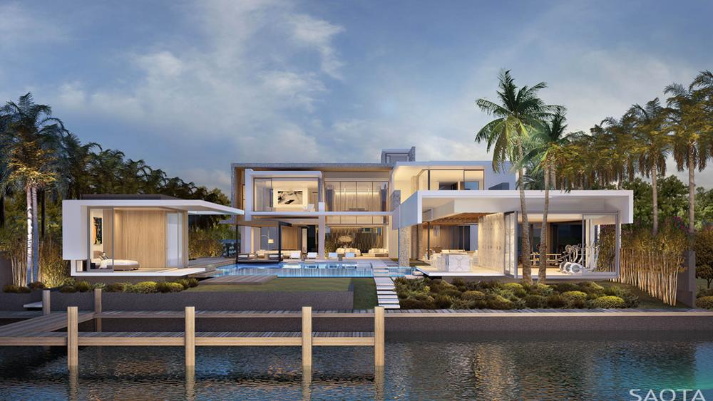 20 casas luxuosas e modernas do escrit rio saota confira