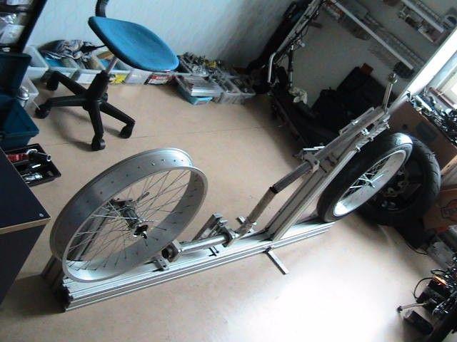 Pin ni HomemadeTools.net sa Homemade Motorcycle Tools | Pinterest
